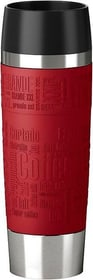 Travel Mug Grande 0.5 l, Rosso Tazza termica EMSA 785300142506 N. figura 1