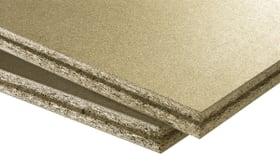 Pannelli in truciolato adatti per la posa 261 x 67 cm 640160100000 Spessore 19.0 mm N. figura 1