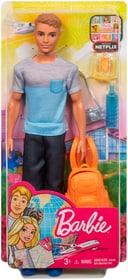 Barbie FWV15 Travel Ken 746568800000 Photo no. 1