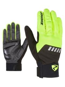 Dallen Touch Bike-Handschuhe Ziener 463510508055 Grösse 8 Farbe neongelb Bild-Nr. 1