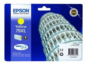 79XL DURABrite Ultra Ink  gelb Tintenpatrone Epson 785300124976 Bild Nr. 1