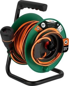 Kabelrolle Lockxtend Kabelrolle Lockxtend 613250800000 Bild Nr. 1