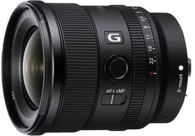 FE 20mm F1.8 G Objectif Sony 785300151700 Photo no. 1