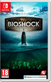 NSW - BioShock: The Collection Box 785300153116 Bild Nr. 1