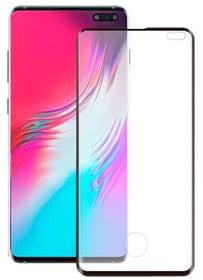"""Display-Glas """"3D Glass Case-Friendly black"""" Protezione dello schermo Eiger 785300148383 N. figura 1"""