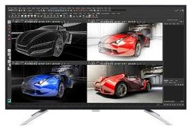 "BDM4350UC/00 43"" écran 4K Monitor Philips 785300129065 N. figura 1"
