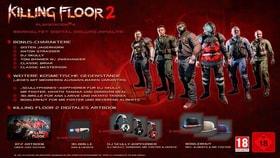 PS4 - Killing Floor 2 GOTY I Box 785300139967 Photo no. 1