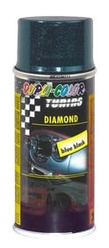 Diamanteffet bleu-noir 150 ml Peinture aérosol Dupli-Color 620840100000 Photo no. 1