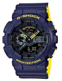montre GA-110LN-2AER G-Shock 785300130404 Photo no. 1
