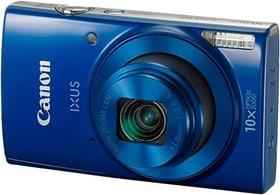 IXUS 190 blue Appareil photo compact Canon 785300125877 Photo no. 1