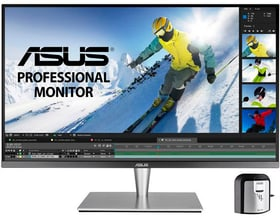 "PA32UC-K 32"" 90LM03H0-B02370 Monitor Asus 785300136217 Bild Nr. 1"