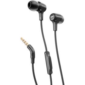 E15 Headset - Nero