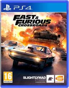 Fast & Furious Crossroads Box 785300150867 Bild Nr. 1