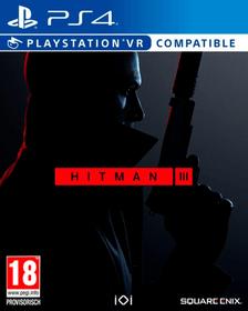 PS4 - Hitman 3 D Box 785300156538 Plattform Sony PlayStation 4 Sprache Deutsch, Englisch, Italienisch, Französisch Bild Nr. 1