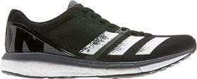 Adizero Boston 8 Chaussures de course pour homme Adidas 492876841020 Couleur noir Taille 41 Photo no. 1