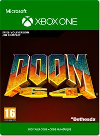 Xbox - Doom 64 Download (ESD) 785300153034 N. figura 1