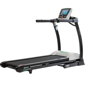 T80 Treadmill Endurance