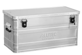 box en aluminium B90 Standard 0.8 mm