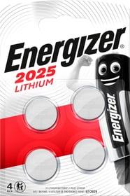 CR2025 FSB-4 Knopfzelle Energizer 792210300000 N. figura 1