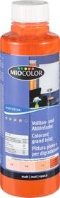 Pittura pieno e per digradazione Miocolor 660733100000 Colore Rossa arancio Contenuto 500.0 ml N. figura 1