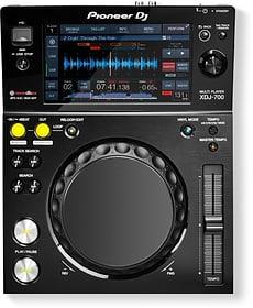 XDJ-700 Digitalplayer Pioneer DJ 785300134775 Bild Nr. 1