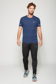 T-Shirt Laufshirt Perform 470460600322 Grösse S Farbe dunkelblau Bild-Nr. 1