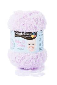 Lana per bambini Lenja Soft Schachenmayr 665633501034 Colore Lilla N. figura 1