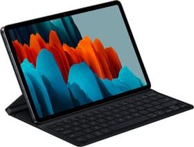 Tab S7  Book Cover Keyboard Slim Cover Tastatur Samsung 785300160884 Bild Nr. 1