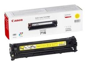 716 Toner-Modul yellow Cartouche de toner Canon 797549700000 Photo no. 1