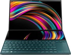 ZenBook Duo UX481FL-HJ103T Notebook Asus 785300156450 Bild Nr. 1