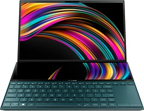 ZenBook Duo UX481FL-HJ103T Ordinateur portable Asus 785300156450 Photo no. 1