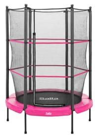 Salta Junior pink - 140 cm Trampoline 747364100000 Photo no. 1