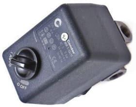 Pressostat Condor MDR 2/11/EV-01 4-Weg 9061010691 Bild Nr. 1