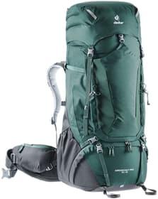 Aircontact PRO 70 + 15 Sac à dos de trekking Deuter 466212500063 Taille Taille unique Couleur vert foncé Photo no. 1
