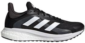 Solar Glide 4 ST Runningschuh Adidas 465359039020 Grösse 39 Farbe schwarz Bild-Nr. 1