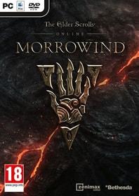 PC - The Elder Scrolls Online - Morrowind