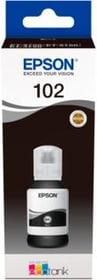 102 EcoTank Pigment noir Cartouche d'encre Epson 798546600000 Photo no. 1