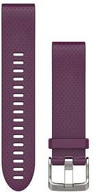 Fenix 5s QuickFit Silikon, 20mm Armband Garmin 785300139238 Bild Nr. 1