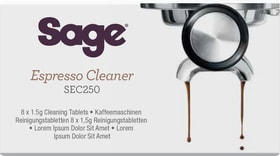 The Espresso Cleaner Accessori Sage 785300150815 N. figura 1