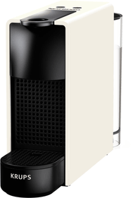 Essenza Mini Blanc XN1101 Machines à café à capsules NESPRESSO 717464700000 Photo no. 1