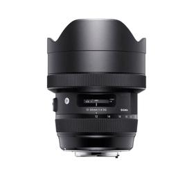 12-24mm/4.0 DG HSM Art, Nikon-AF objectif Objectif Sigma 785300126157 Photo no. 1