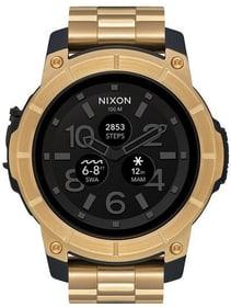 Mission SS Gold 48 mm Armbanduhr Nixon 785300137025 Bild Nr. 1