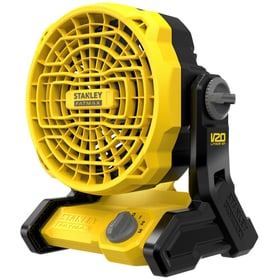 V20 / 18-Li ventilateur sans batterie Ventilateur table Stanley Fatmax 616242900000 Photo no. 1