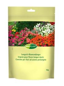 Concime fiori azione prolungata, 1 kg