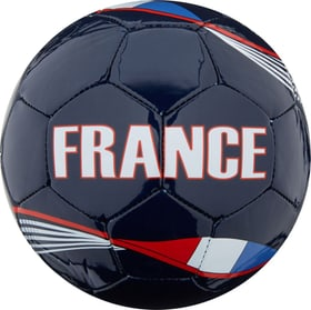 Fan Mini-Ball Frankreich Fussball Nationalmannschaft Extend 461959900140 Grösse mini Farbe blau Bild-Nr. 1