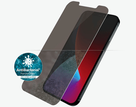 Screenprotector Privacy iPhone12 Pro Max protection d'écran Panzerglass 798668600000 Photo no. 1