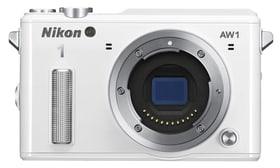Nikon-1 AW1 11-27.5mm blanc Nikon 95110024839314 Photo n°. 1
