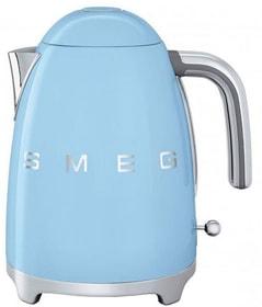 50's Retro Style, bleu clair Bouilloire Smeg 785300136769 Photo no. 1