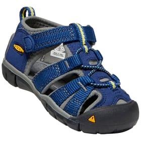 Seacamp II CNX Kinder-Sandale Keen 465627522040 Grösse 22 Farbe blau Bild-Nr. 1