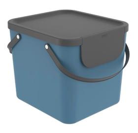 ALBULA Aufbewahrungssystem 40 l Aufbewahrungssystem Rotho 674235900000 Farbe Hellblau Grösse 40 l Bild Nr. 1